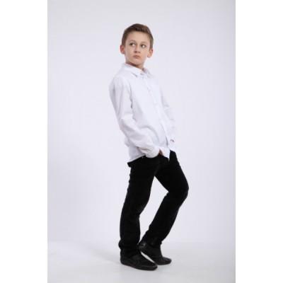 Рубашка классическая длинный рукав РДР-1