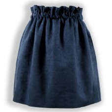 Спідниця DaNa-kids синя (Арт. 62061с)
