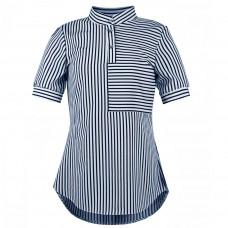 Блуза для дівчинки DaNa-kids смужка (Арт. БЗК-98с)