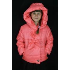 Куртка для дівчинки DaNa-kids (Арт. 52046)