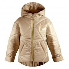 Куртка демісезонна для дівчинки DaNa-kids Арт.52071