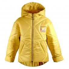 Куртка демісезонна для дівчинки DaNa-kids Арт.52068