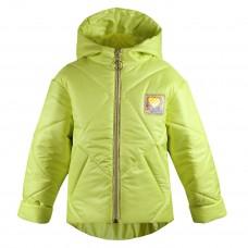 Куртка демісезонна для дівчинки DaNa-kids Арт.52069