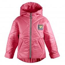 Куртка демісезонна для дівчинки DaNa-kids Арт.52070