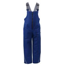 Теплий напівкомбінезон DaNa-kids B.TEX синій (9500100219)