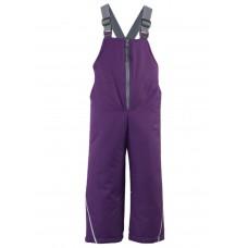 Теплий напівкомбінезон DaNa-kids B.TEX фіолетовий (9500100319)