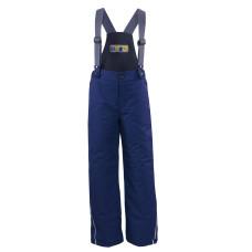 Теплий напівкомбінезон DaNa-kids B.TEX синій (950-02002-21)