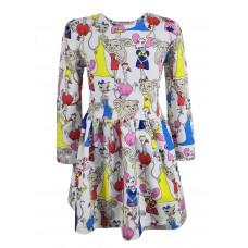 Плаття для дівчинки (KidsCouture 16171122)