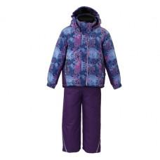 """Зимовий комплект для дівчинки DaNa-kids B.TEX """"Сніжинка"""" (АРТ.9550100319)"""